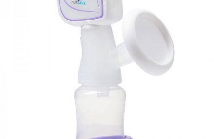 Situatii in care ai nevoie de o pompa de san