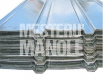 Ghid complet de ingrijire pentru tabla zincata cutata