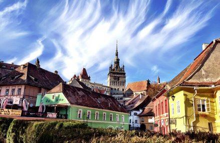 Cele mai romantice destinatii din Romania