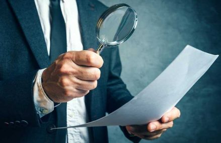 Serviciile de investigatii particulare – la tot mai mare cautare