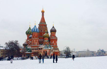 Inițiativa Rusiei de a-și crea propriul internet este atacată virulent din cauza riscurilor de cenzură