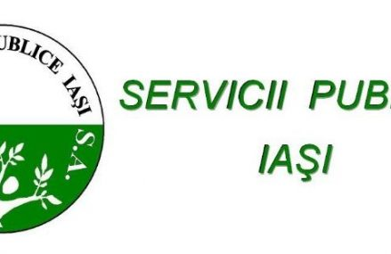 Anunt de recrutare Director Economic la Societatea Servicii Publice Iasi SA.
