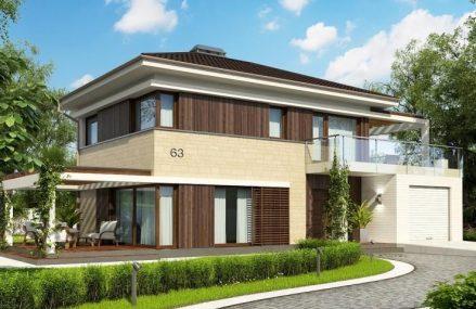 Importanta unei firme de arhitectura in conceperea planului pentru locuinta
