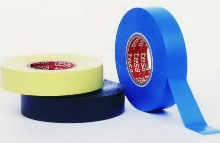 Banda adeziva PVC-ideala pentru numeroase sectoare de aplicatie