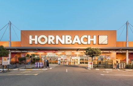 HORNBACH a înregistrat o creștere a cifrei de afaceri netă cu 5,3%, ajungând  la circa 4,4 miliarde de euro, pe fondul unui venit mai mic față de anul precedent