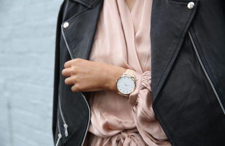 Ceasuri barbatesti purtate cu succes de femei
