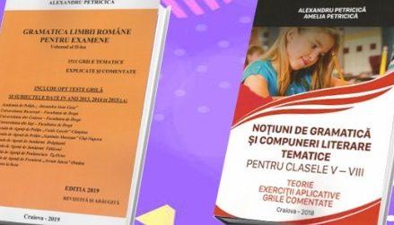 Lecturi pentru copii