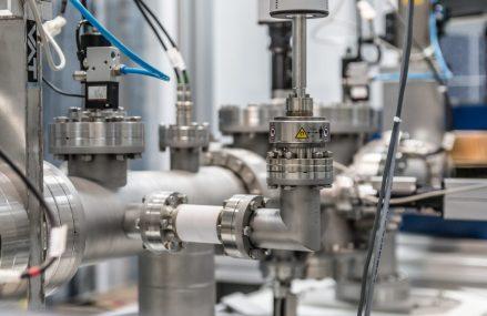Actiunea apei in instalatiile industriale si modalitati de control