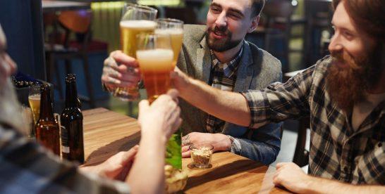 Piața berii, creștere moderată și în 2018