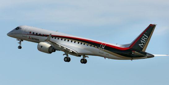 Japonezii atentează la pozițiile Boeing și Airbus de pe piața avioanelor de linie