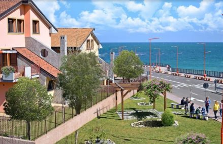 Complexul Santa Maria Bay – solutii imobiliare pentru un stil de viata modern