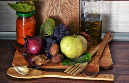 5 alimente – minune care iti prelungesc viata