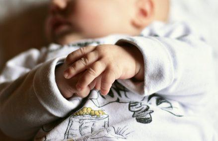 Tocmai ce s-a nascut primul bebelus? Mic ghid pentru proaspetii parinti