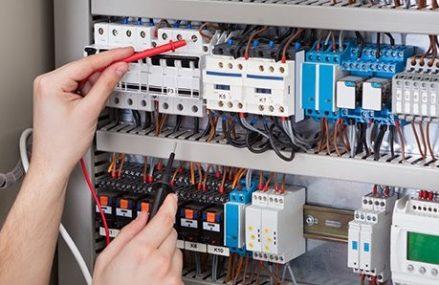 Electrician sector 5-servicii ireprosabile