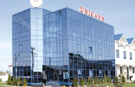 Afacerile producătorului de carne Unicarm stau de cinci ani la 660 de milioane de lei