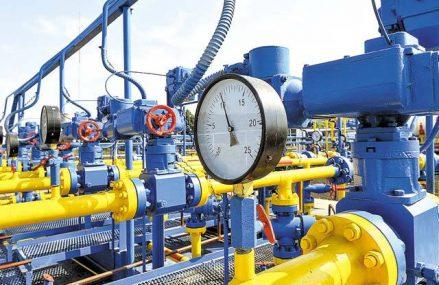 Preţurile gazelor naturale o iau în sus