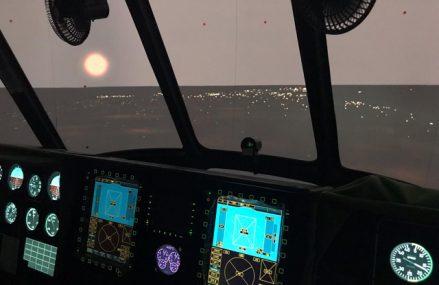 Fabrica Simultec din Măgurele produce anual cinci simulatoare de zbor pentru industria militară