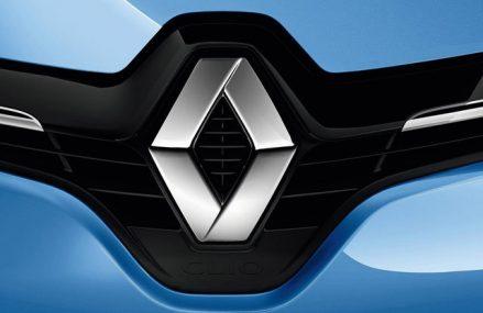 Renault investeşte 128 mil. euro într-un parteneriat de maşini electrice cu o companie chineză