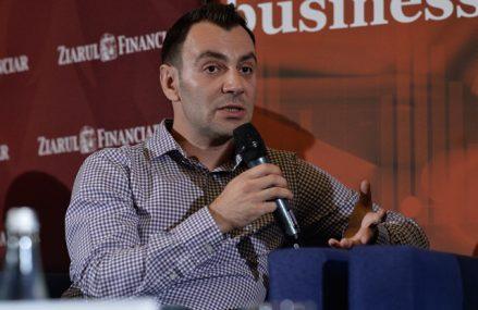 ZF Bankers Summit '19. Şerban Negrescu, Orange Money: Începând de anul acesta emitem carduri de debit, atât virtuale, cât şi fizice. Vom da şi credite, dacă asta vor dori clienţii