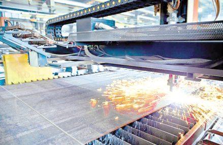 Producătorul de structuri metalice Orion din Slobozia investeşte 4,8 mil. euro în extinderea producţiei