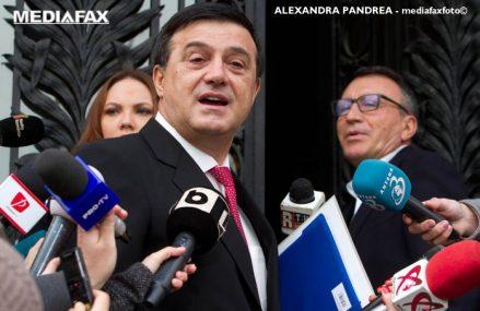 Ministrul Economiei, Niculae Bădălău: Armata română are nevoie de elicoptere de atac