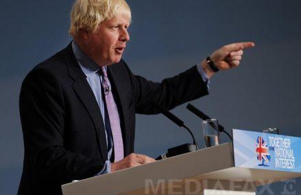 """Răsturnare de situaţie după ce Boris Johnson a preluat puterea în Marea Britanie: """"Acordul Brexit este inacceptabil!"""". Jeremy Corbyn, liderul opoziţiei, cere un nou referendum"""