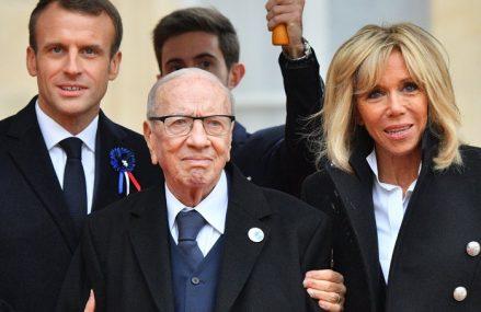 Preşedintele Tunisiei, Beji Caid Essebsi, a decedat la 92 de ani