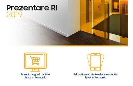iHunt – urmeaza sa se listeze pe piata AeRO de la data de 9 iulie 2019