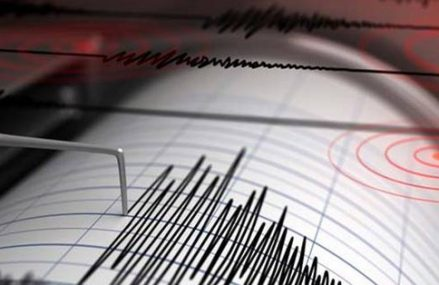 Cutremur la Buzău: Un seism de 3,2 pe Richter s-a produs marţi dimineaţa