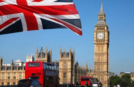 Proteste împotriva măsurilor anti coronavirus în centrul Londrei