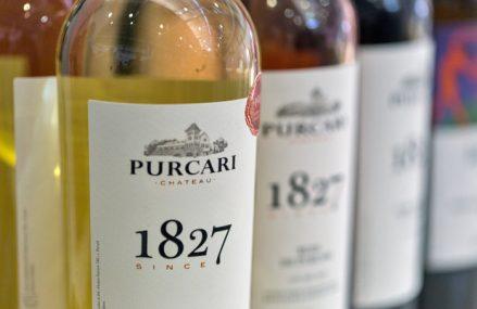 Purcari a răscumpărat un sfert din acţiunile proprii vizate în cadrul programului început la 13 iunie