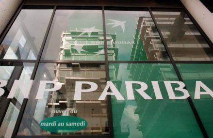 Banca BNP Paribas este acuzată de autorităţile franceze de complicitate la crimele împotriva umanităţii din Sudan