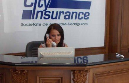 Liderul pieţei asigurărilor, în faliment. City Insurance, cel mai mare crah de pe piaţa asigurărilor: 3 milioane de poliţe sunt în aer. ASF, chemată să dea explicaţii