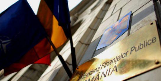 De astăzi, Ministerul Finanţelor vinde titluri de stat cu 2,95% şi 3,25% dobândă în lei şi 1% în euro