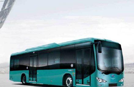 Producătorul polonez Solaris livrează 40 de autobuze electrice primăriei Piteşti pentru 100,4 mil. lei