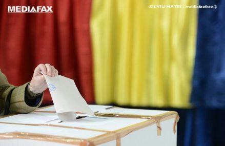 Alegeri locale 2020. Autorităţile au amenajat patru secţii de votare pentru un singur gălăţean!