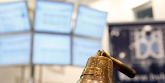 Record istoric la Bursă: 66 mil. lei au tranzacţionat în medie zilnic în 2020 investitorii. Faţă de 2019, lichiditatea a urcat cu 38%. Avem 17.480 de investitori activi
