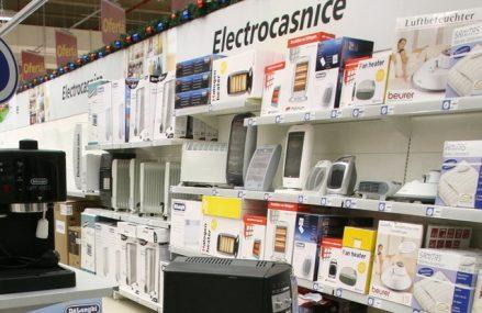 S-a dat startul: Cum puteţi lua de la stat sute de lei să vă schimbaţi laptopul, televizorul, maşina de spălat sau alte electrocasnice