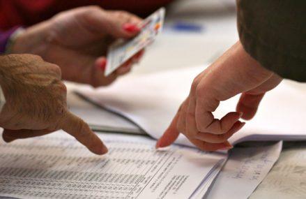 Alegeri locale 2020. Teleorman: O persoană a votat fără drept în trei secţii