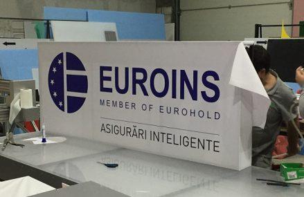 Reacţie la sancţiunile ASF: Cu toate deciziile şi majorările de capital, Euroins este în măsură să respecte chiar şi această nouă cerere a autorităţii de reglementare