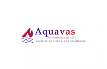 Anunț recrutare și selecție poziție Director Economic al societății Aquavas S.A. Vaslui