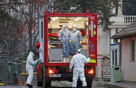 Pandemia face ravagii în întreaga lume: Numărul deceselor provocate de COVID-19 la nivel global a depăşit un milion