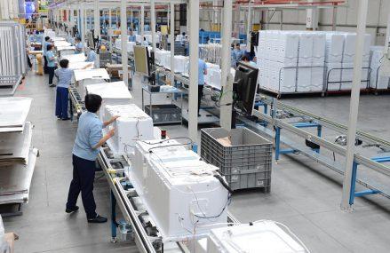 Grupul italian Zoppas Industries, cu 3.000 de angajaţi la Timişoara, a ajuns la afaceri de 800 mil. lei din producţia de componente pentru electrocasnice.
