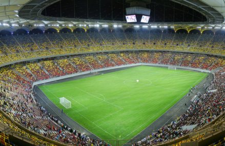 Sportul este susţinut şi pe timp de pandemie: Federaţia Română de Fotbal oferă un sprijin de 1,7 milioane de euro cluburilor, în contextul epidemiei de Covid