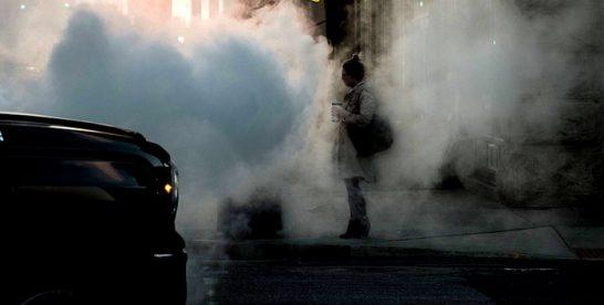 Explicaţiile Ministerului Mediului, după ce poluarea în Capitală a atins cote record