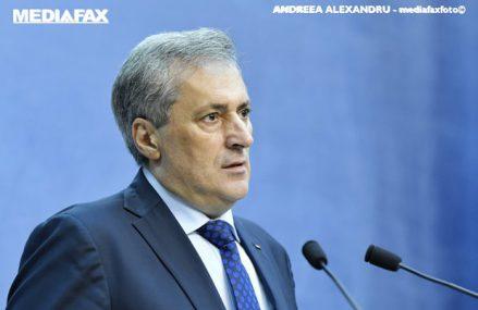 Ce se întâmplă cu ancheta de la Sectorul 1? Ministrul de Interne Marcel Vela: 7 procese-verbale sunt analizate şi 23 de persoane vor fi audiate de către anchetatori
