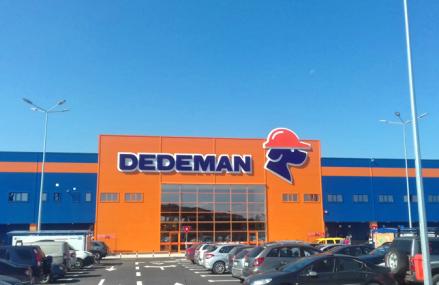 """Dedeman """"atacă"""" Sudul: După Ialomiţa deschide în Călăraşi. Urmează Giurgiu şi Teleorman?"""