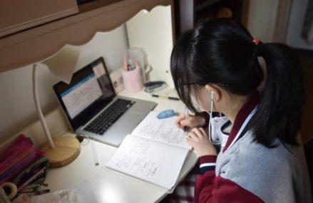 Olimpiada online, o variantă luată în calcul de Ministerul Educaţie