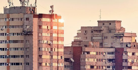 ZF Index imobiliar: Doar apartamentele din trei cartiere ale Capitalei s-au mai scumpit în martie 2021. Colentina, cartierul cu cea mai mare creştere, iar Titan, cea mai importantă scădere