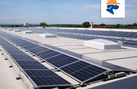 """Dedeman, cea mai mare afacere antreprenorială românească, se uită la cel mai fierbinte domeniu de investiţii după ce şi-a echipat 70% din reţea cu panouri solare: """"Nu excludem investiţii de sine stătătoare"""". Panourile asigură până la 30% din consumul de energie al unui magazin"""